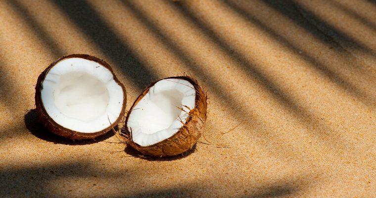 Účinky kokosu a jeho produktov na zdravie