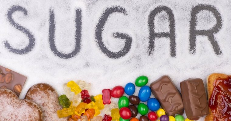 TOP 6 prírodných sladidiel